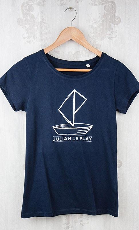 Fan Shirt Bio Siebdruck