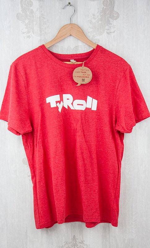 Recycling-Shirt Tyroll